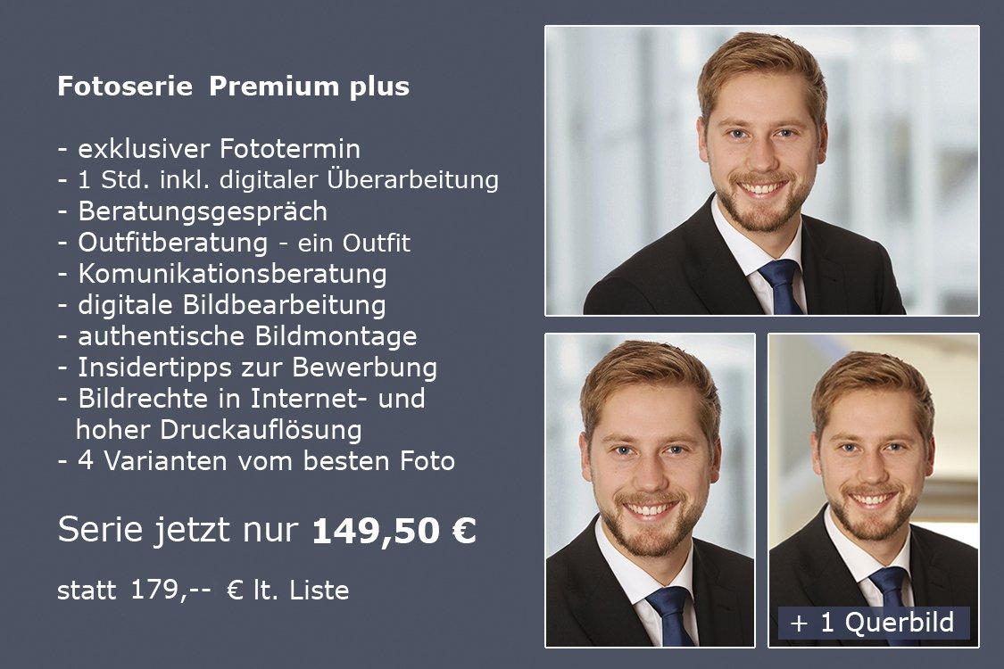Bewerbungsfoto Preise Akademiker