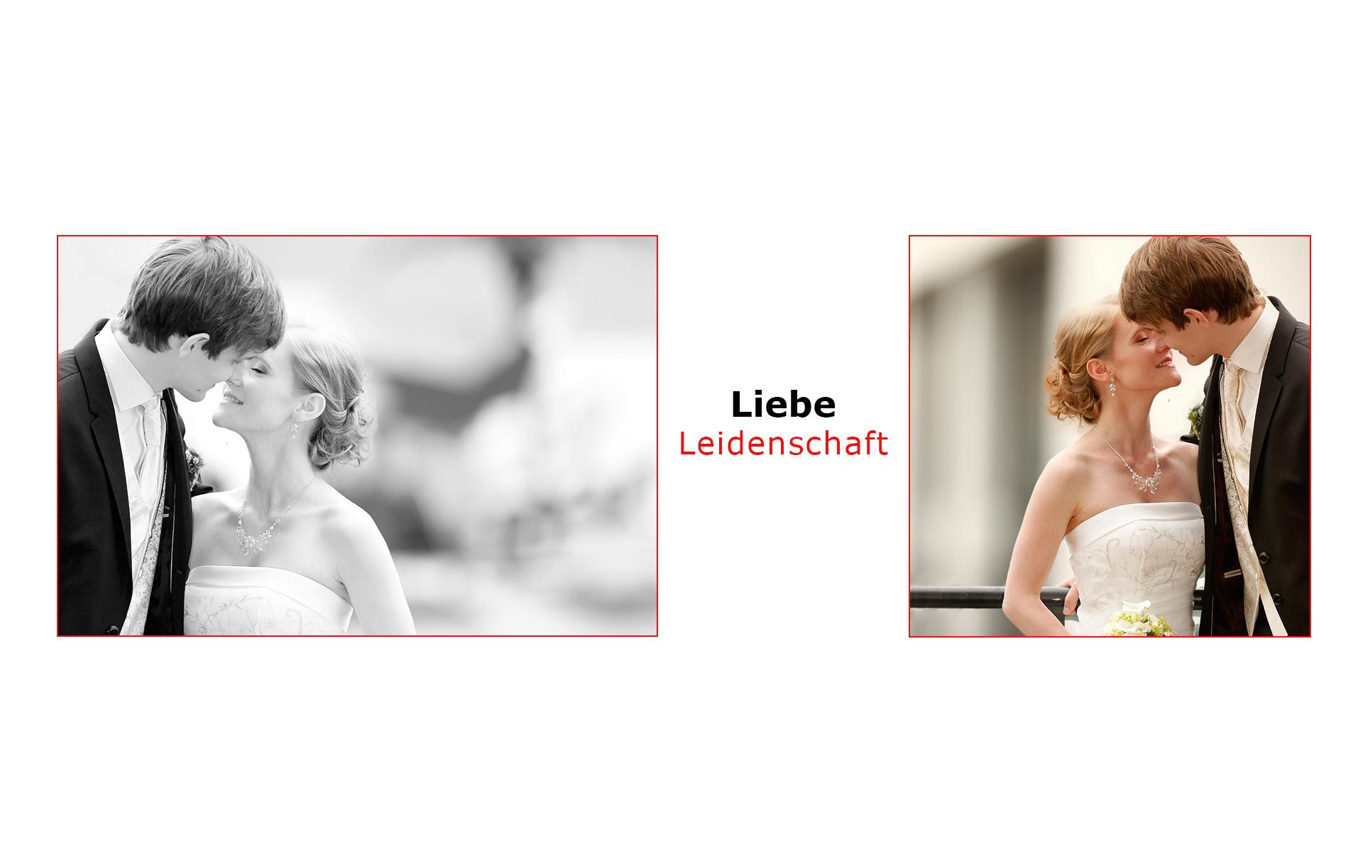 der Hochzeitsfotograf Baden-Baden