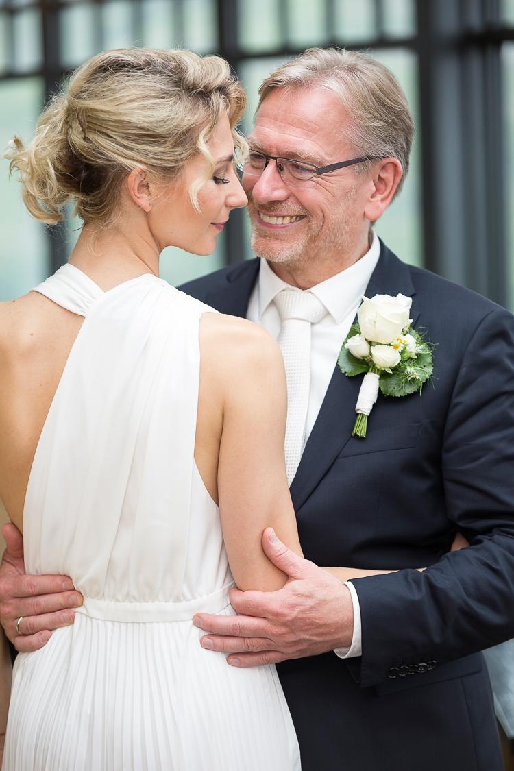 Foto von Hochzeit Rhein-Hunsrück