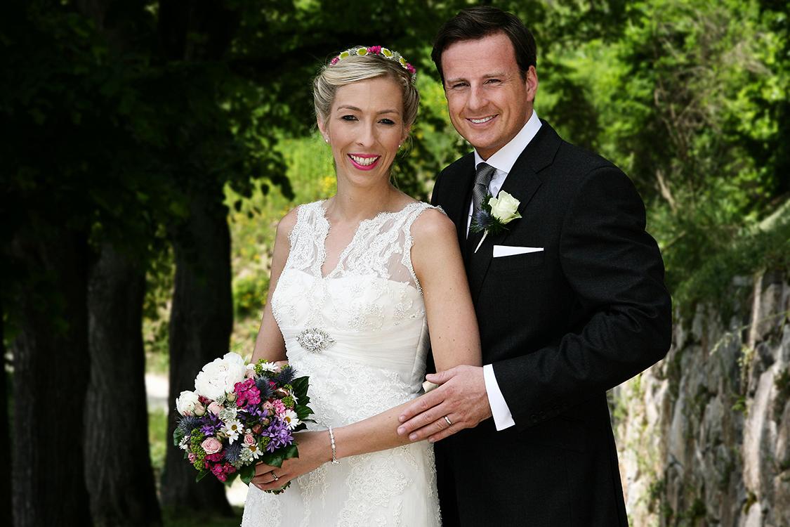 Preisliste für Hochzeitsfotos