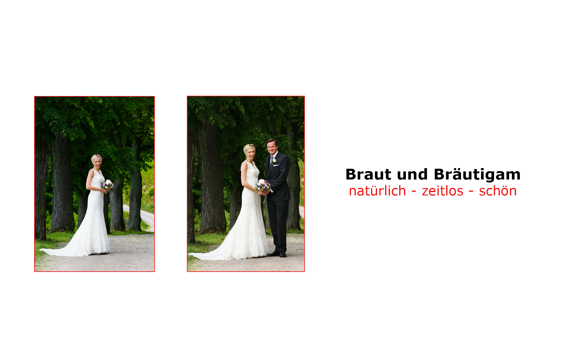 Hochzeitfotograf im Rhein-Hunsrück-Kreis