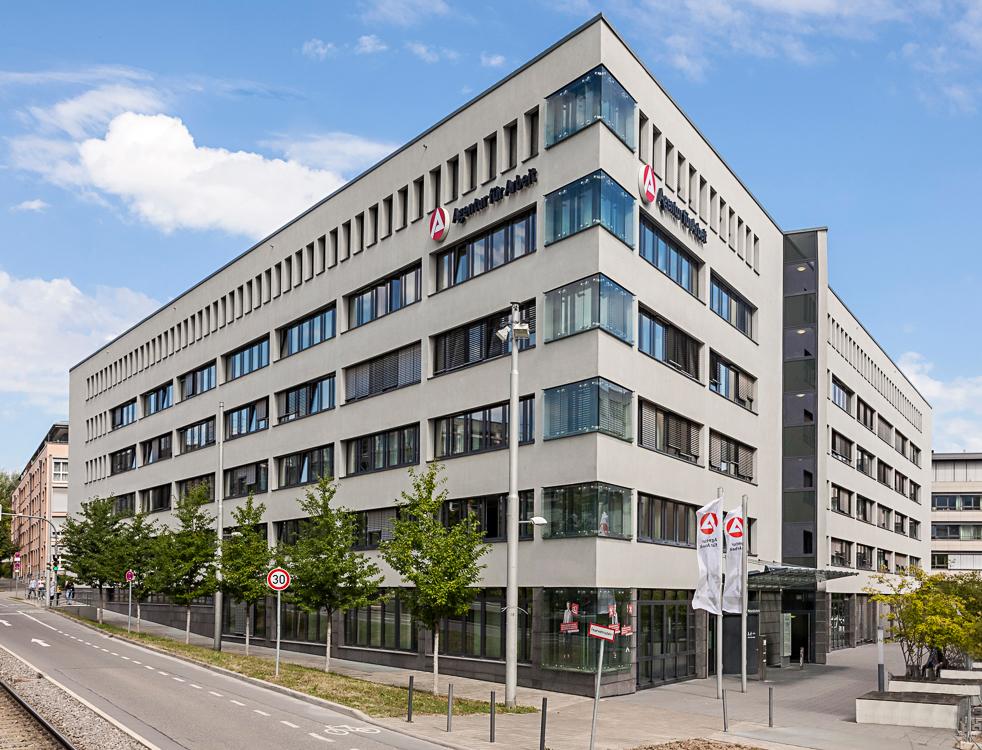Architekturfoto in Stuttgart