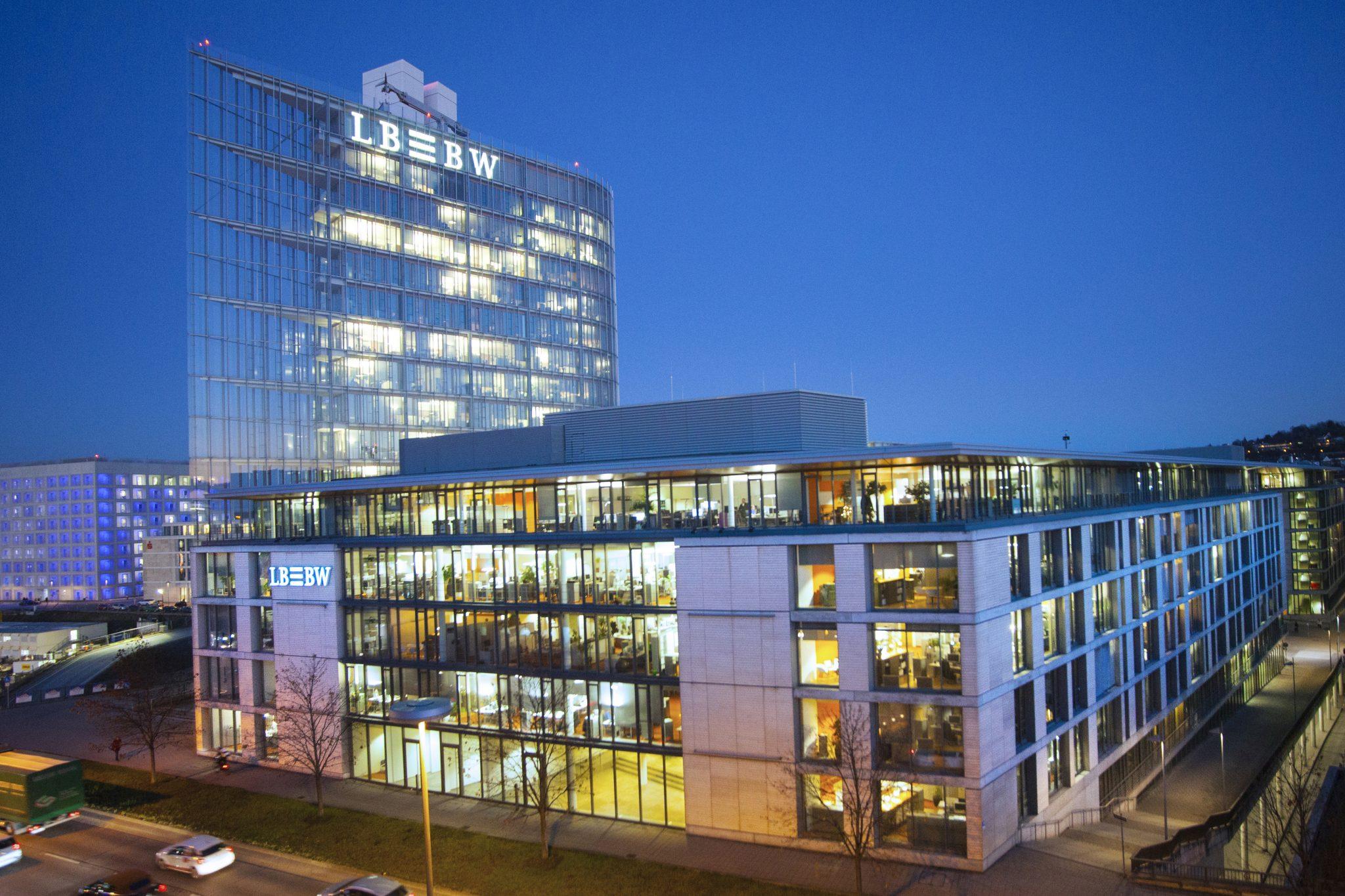 Fotograf Gebäude Stuttgart