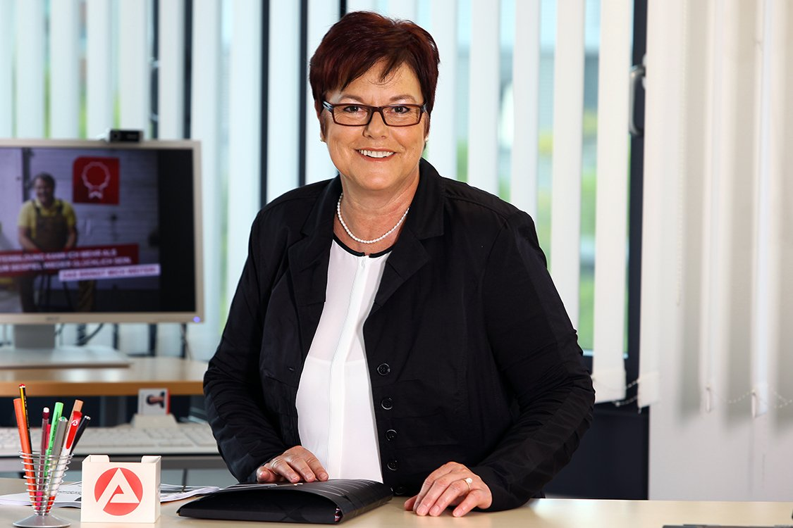 Geschäftsführung Agentur für Arbeit Stuttgart