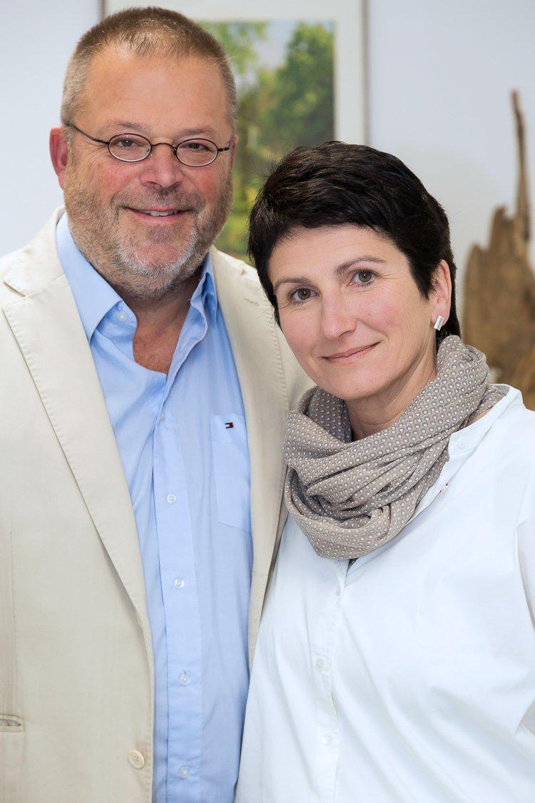 Fotografen für Arztprxen in Stuttgart