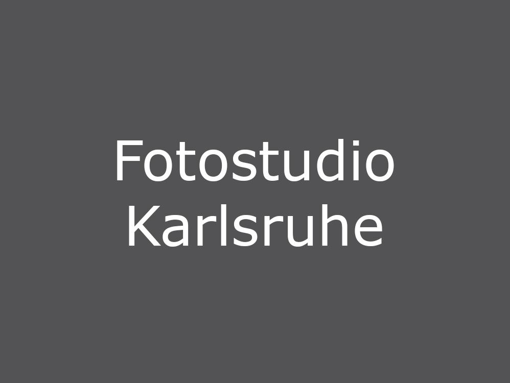 Das Fotostudio-Eidens-Holl-Karlsruhe