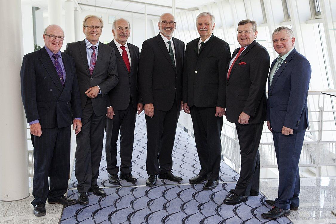 Vorstand Deutsche Weinbauverbandes