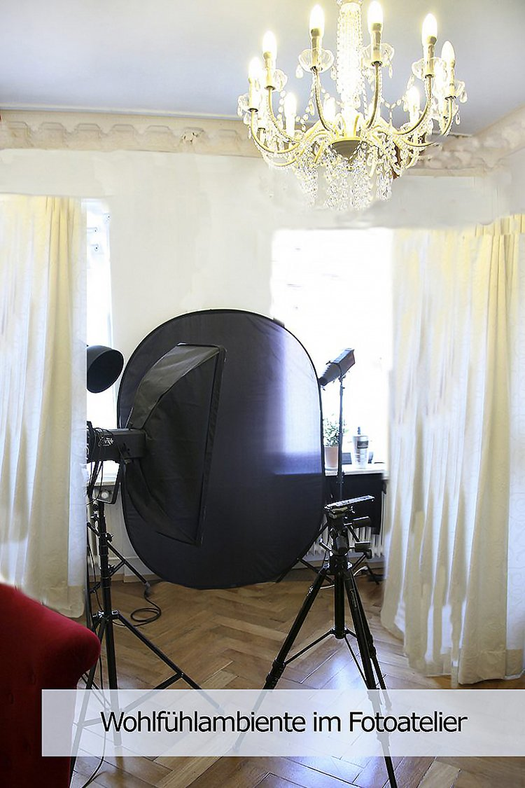 Fotostudio innen Karlsruhe