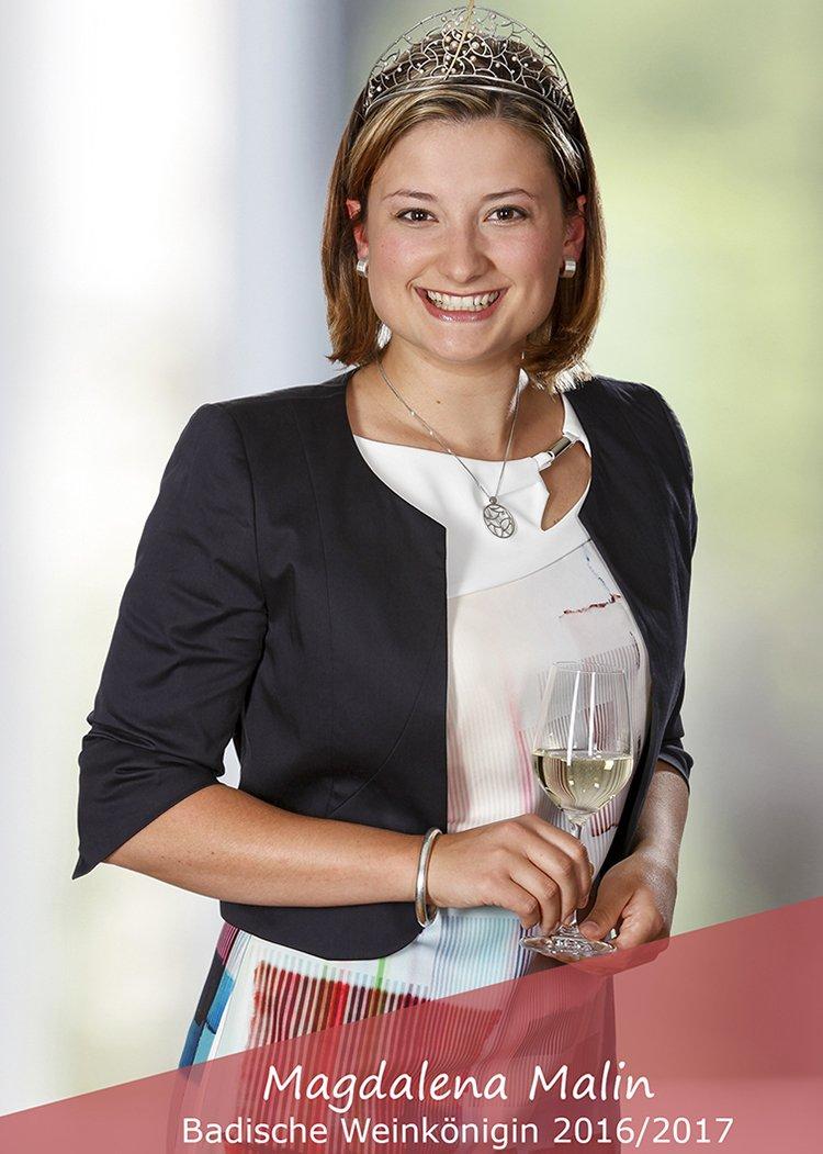 Malin Magdalena