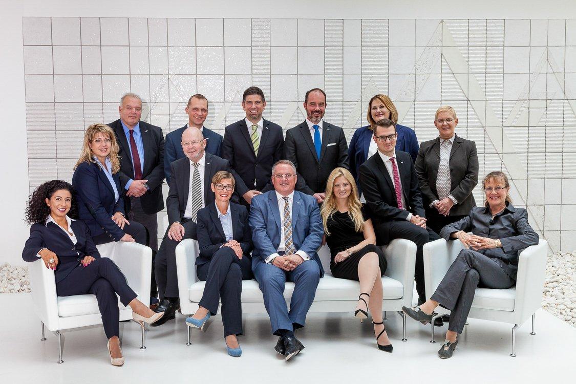 Teamfotos Karlsruhe Unternehmen