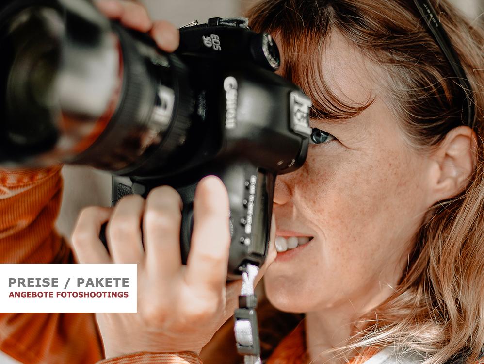 Preise Fotoshooting