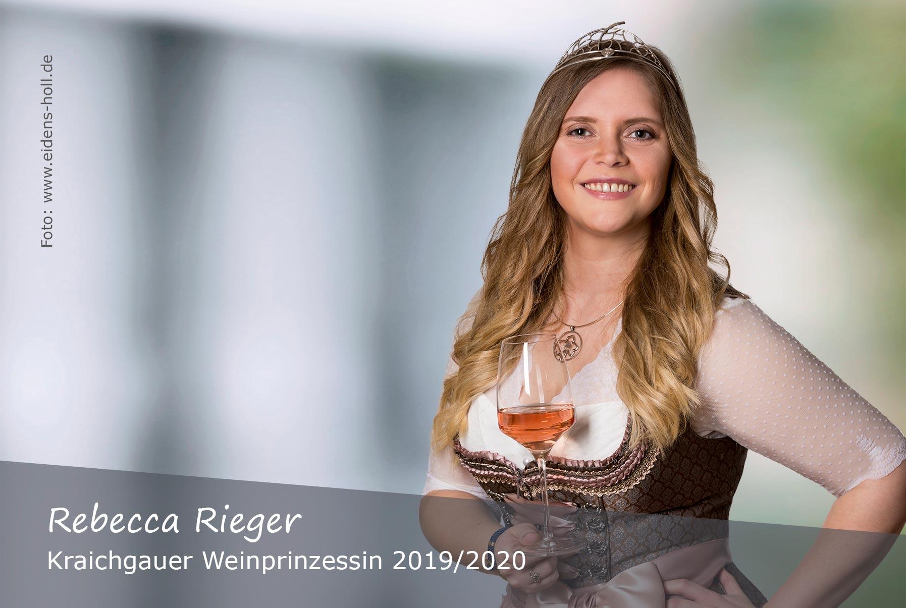 Foto Rebecca-Rieger-Kraichgauer-Weinprinzessin