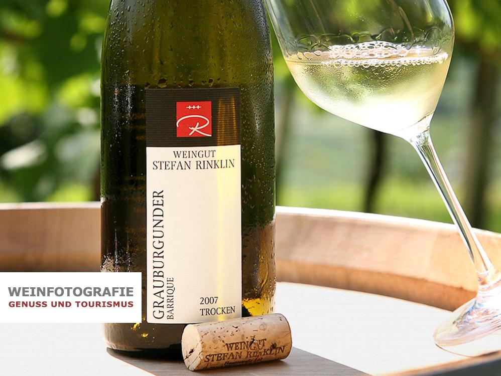 Foto zur Weinfotografie