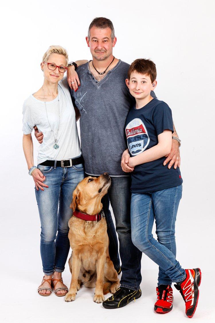 Foto von Familie in Emmelshausen
