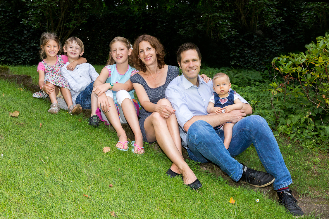 Familien--Fotoshooting Rhein-Hunsrück