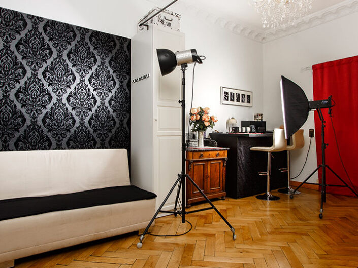 Fotostudio Karlsruhe