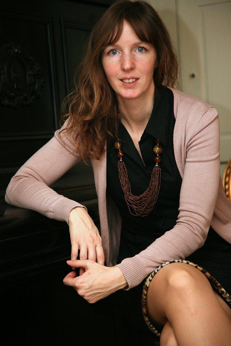 Ihre Fotografin Stephanie Eidens-Holl in Freiburg