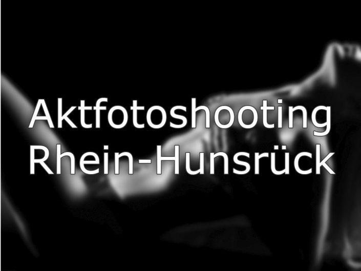 Aktfotos Koblenz Rhein-Hunsrück