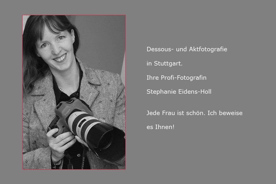 Stephanie Eidens-Holl Fotografin