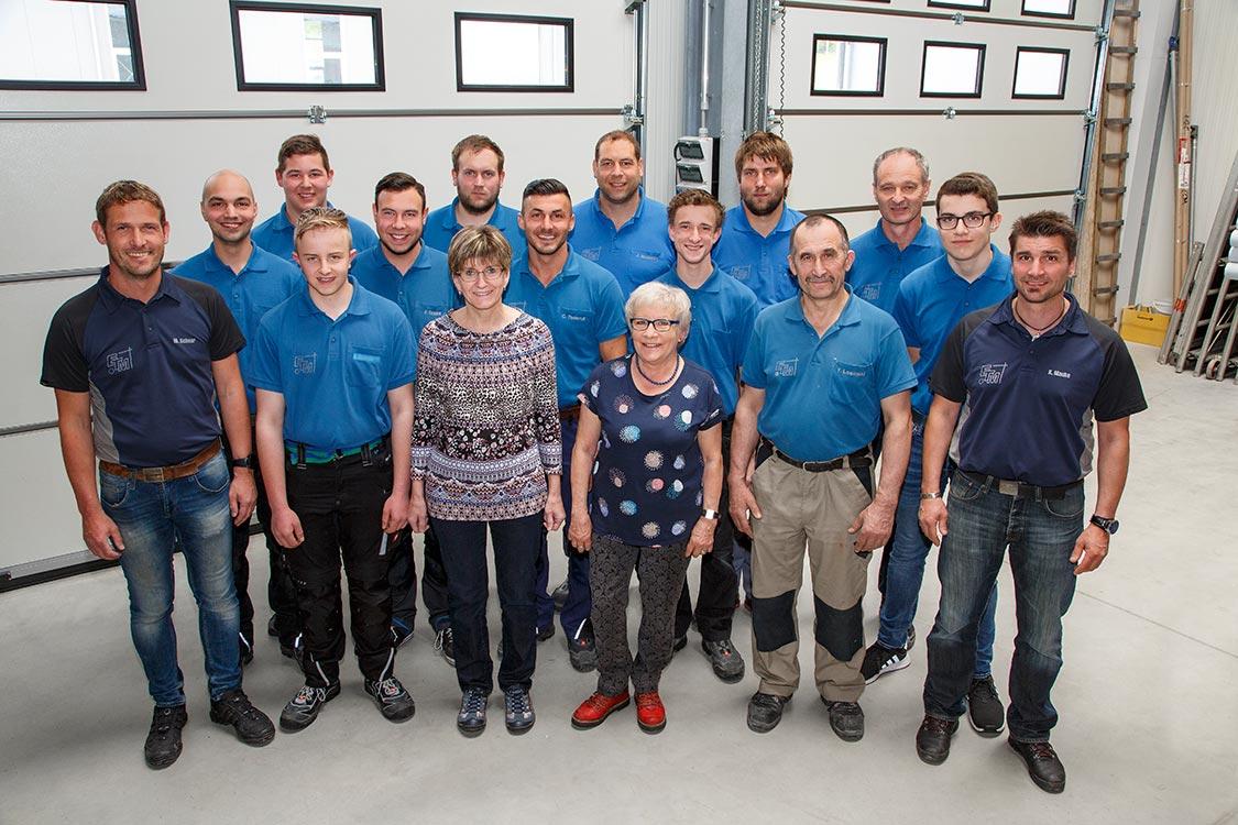 Gruppenfotos-Firmen-Rhein-Hunsrück-Kreis