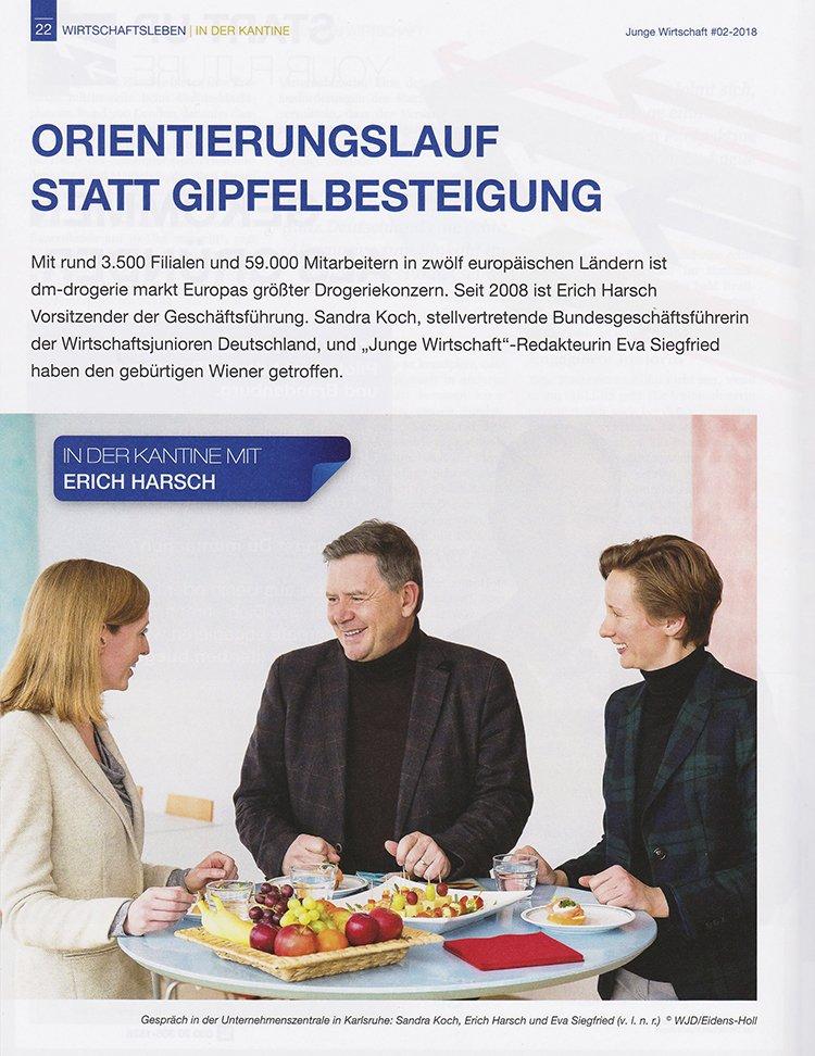Pressefotos in Karlsruhe