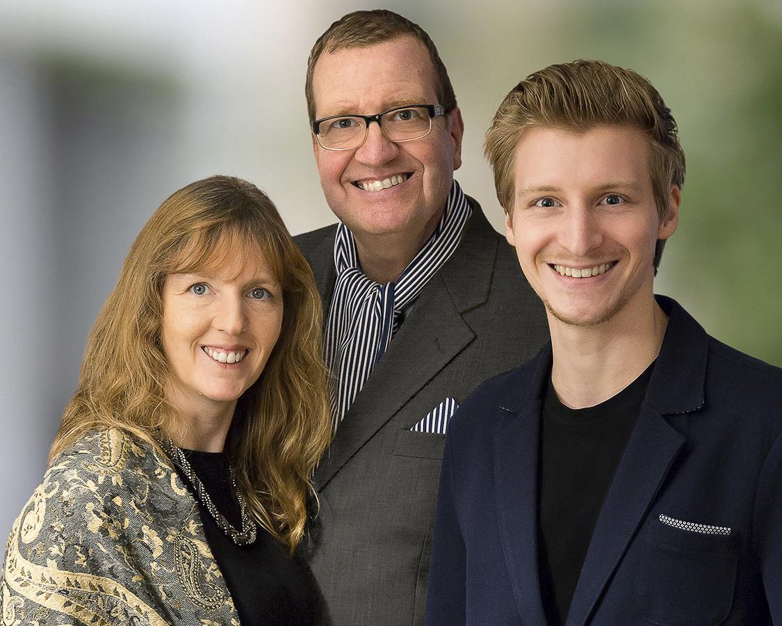 Die Familie-Eidens-Holl