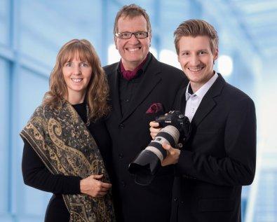 Die Fotografenfamilie