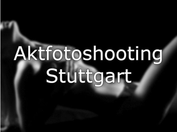 Dessous / Aktfotos Stuttgart