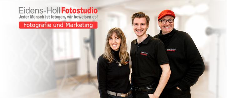Fotoshooting Karlsruhe beim Profi-Fotografen