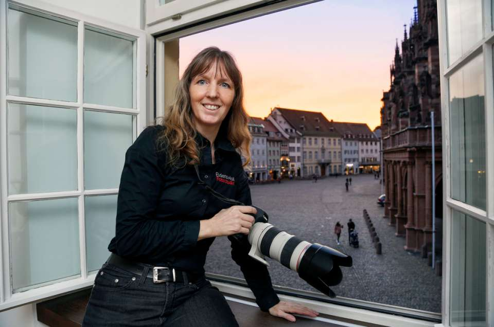 Fotoshootings in Freiburg
