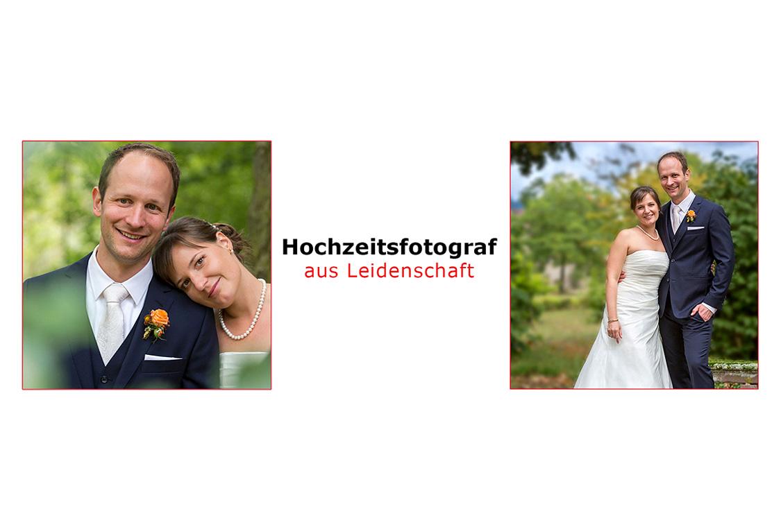 Hochzeitsfotograf in Durlach