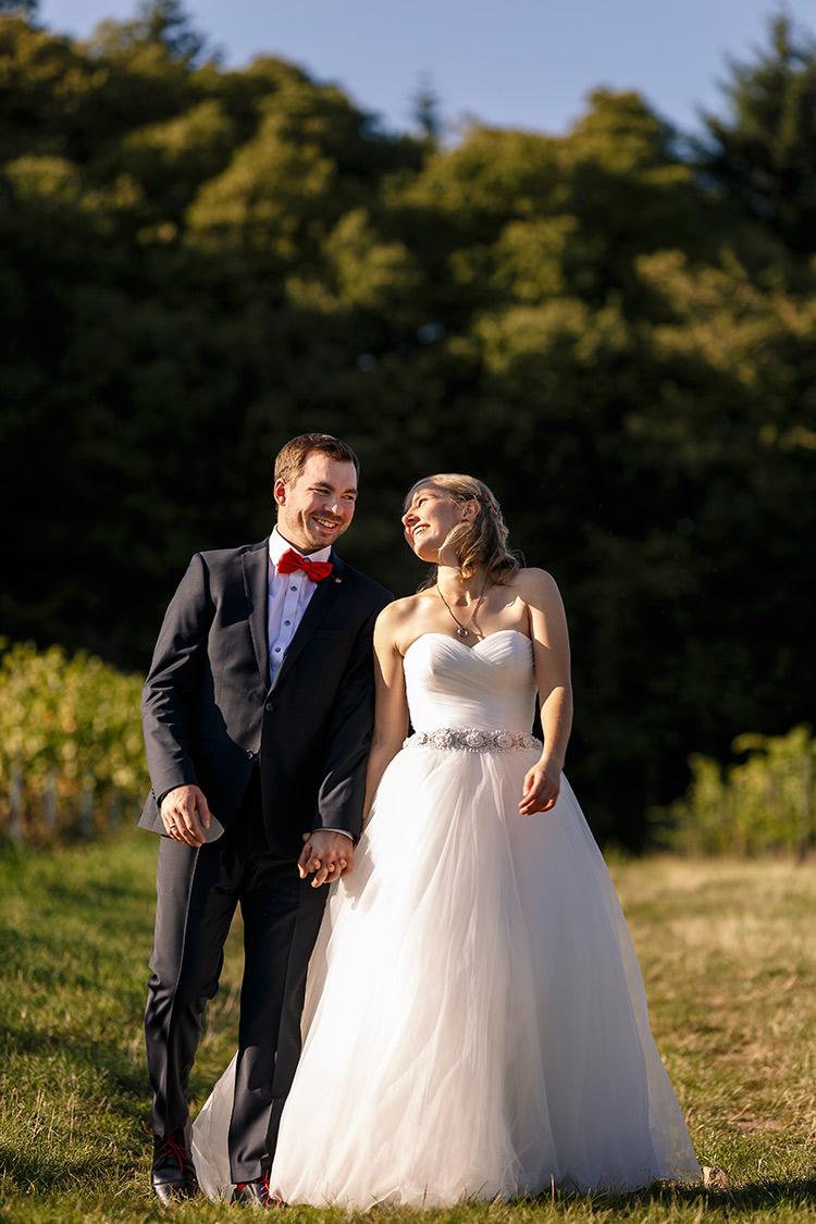 professionelle Hochzeitsfotografie in Durlach