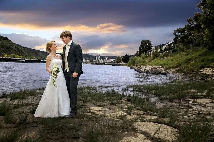 Boppard Hochzeit Fotograf