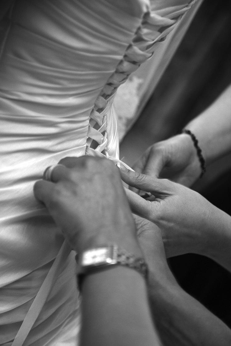 Mendig Hochzeitsfotos der Braut