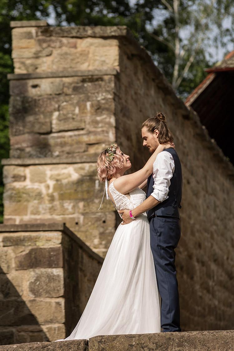 Fotografin Hochzeit in Schifferstadt