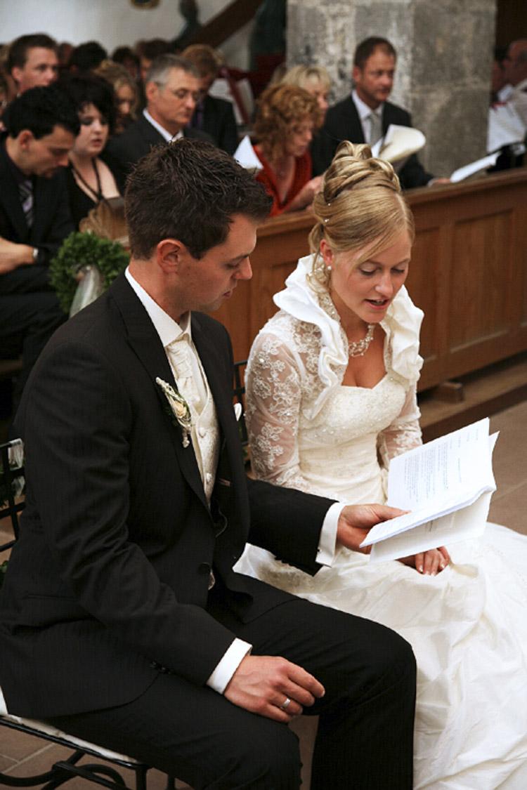 Fotoreportage einer Hochzeit in Boppard