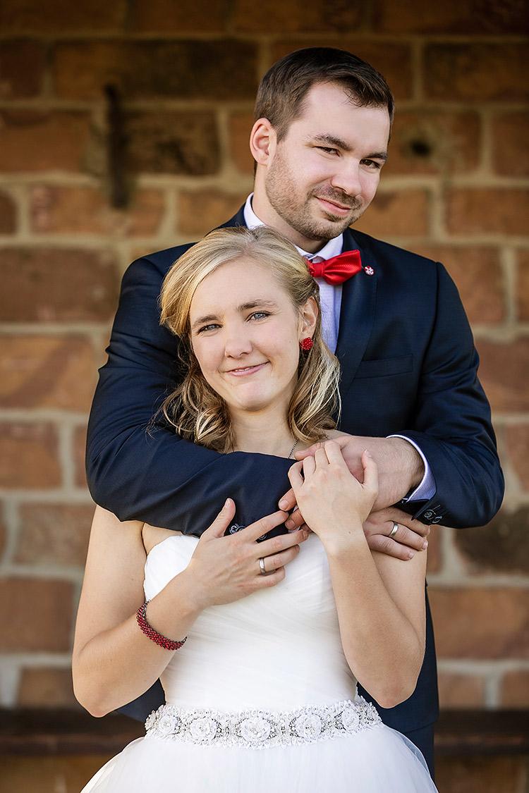 Fotoreportage Hochzeit Pfinztal