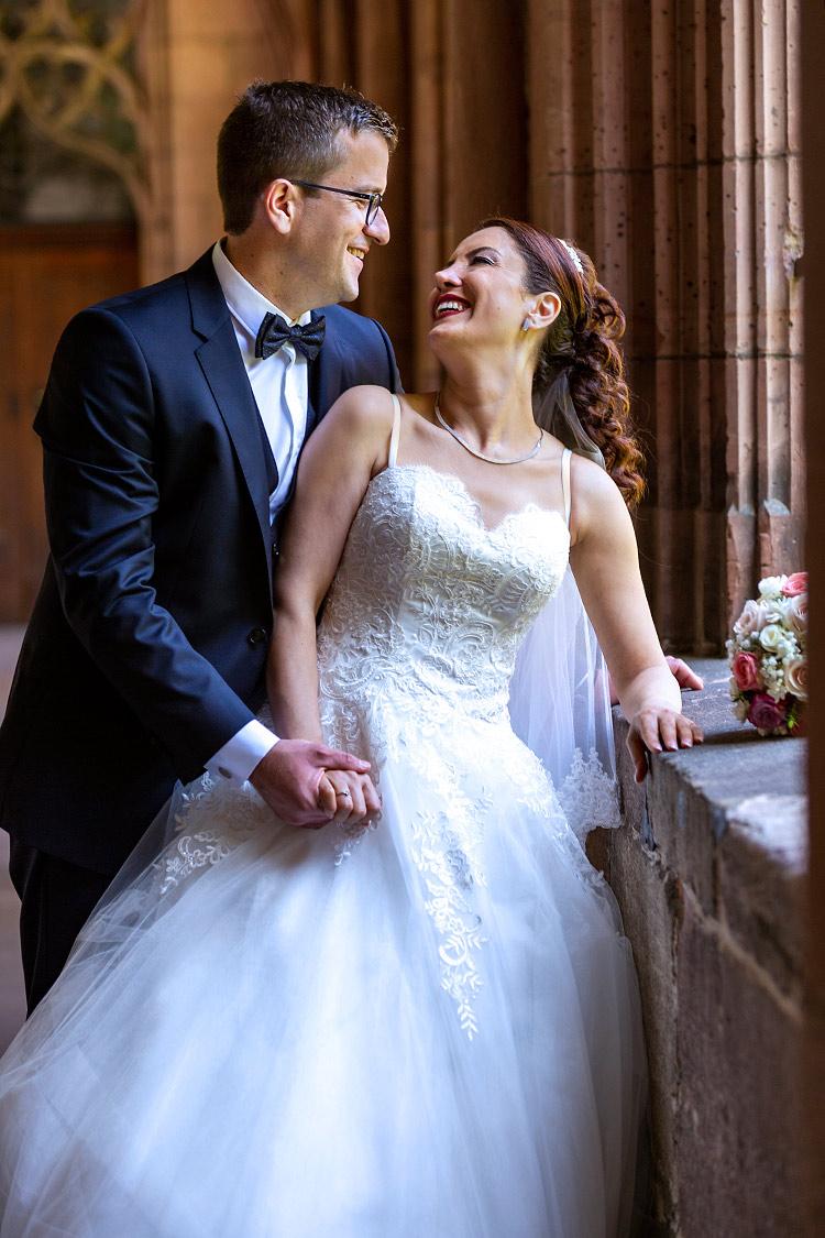 Hochzeitsfotograie. nähe Mayen-Eifel