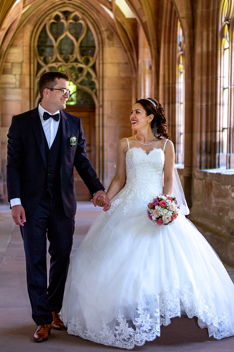Hochzeitsfotografin Mayen-Mendig