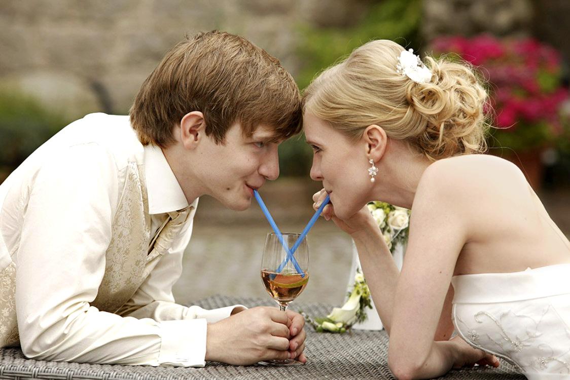 Profi-Hochzeitsfotografin in Mayen