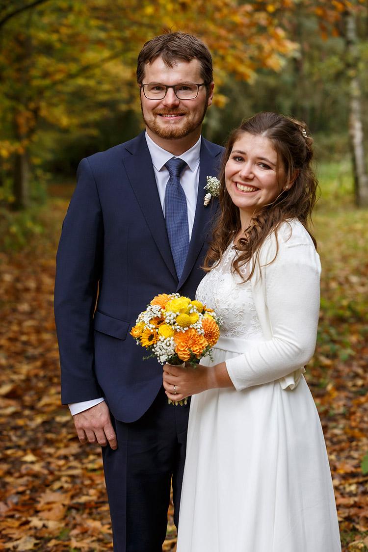 Schifferstadt Hochzeit