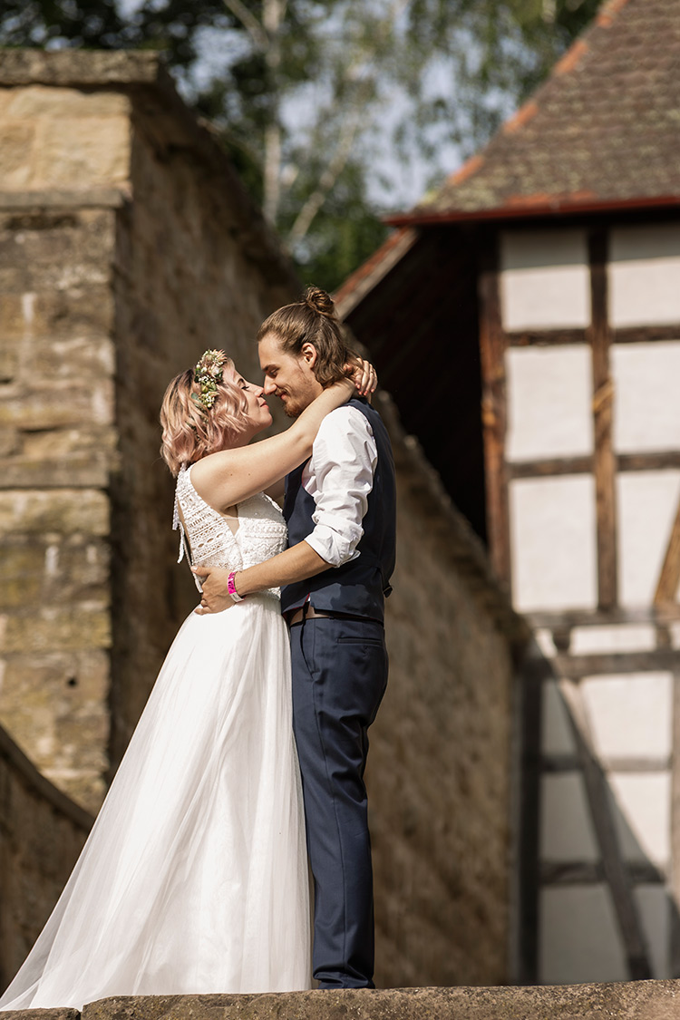 Waldbronn-Hochzeitsfotograf-Brautpaarfotos